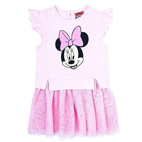 Robe tutu Minnie Mouse de Disney Rose