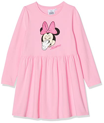 Robe sweat Minnie rose